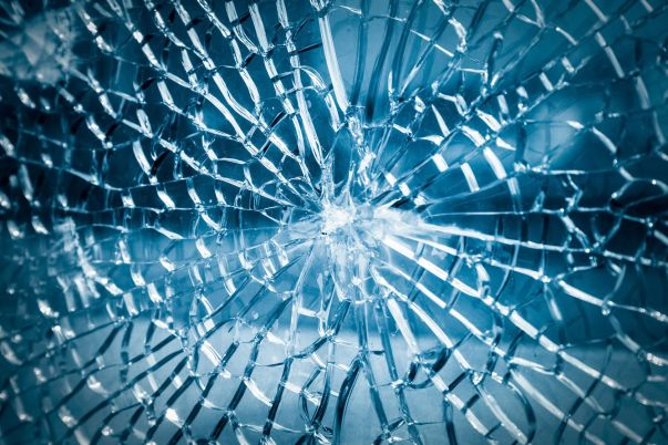 Safety And Laminated Glass For Doors And Windows